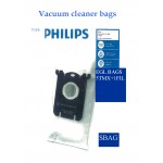 TYP.S BAG-EGL.COP Σακουλες ηλεκτρικης σκουπας-5τεμαχια+1φιλτρο